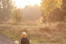 Family Photography / by Kaley Lucas