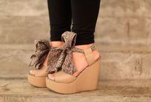 <3 Shoes  / by Jodi Stepp