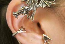 Jewelry / by Lynne Decker