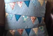 Woollen Blankets / by Helen Skeggs