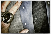 My Sense of Style / by Emir Tanju