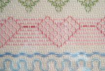 Swedish Weaving / by Adriana