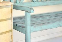 Decorating - Painting Projects / by Sherli Morgan