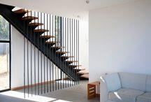 stairs / by Ching Dinglario