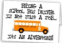 Bus Driver Gift Ideas / by Theresa Taylor Spiwak