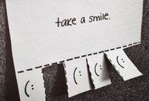 Smile / by Corinne Rodrigues