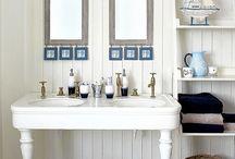 Bathroom  / by April Irby