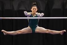 Gymnastics / by Cady Dudley
