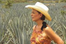 Women & Tequila / by Lisa Pietsch