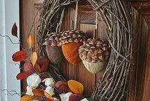 Autumn / by Sarah Bradfield