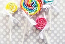 Lollipop Party / by The Party Wagon