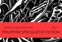 Speculative Fiction / by Flipside