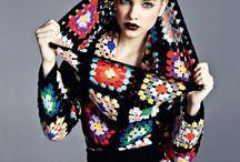 Crocheting / by MJ Kwiatek