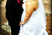 """Weddings in Falls Park / Greenville, South Carolina / by """"The Wedding Lady"""" - Danielle Baker- Officiant & Minister"""