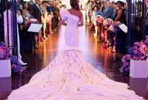 Wedding Ideas / Elements of that special day to consider.... / by Jessica Rich