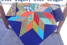 Quilting/Sewing IDEAS / by Sybil Ryan