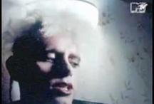 Depeche Mode / Inspiring ........  my music through all my life experiences / by Darian Thomas