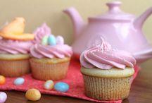 Cupcakes are my life. / by Morgan Dugan