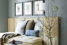 Nuevo departamento / Revitaliza el ambiente de tu hogar con estas ideas! / by Karla Corzas