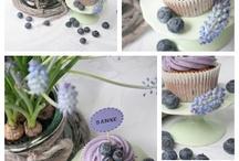 Cupcake / by Irene Thut-Bangerter
