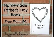 Father's Day  / by Katie Loomis