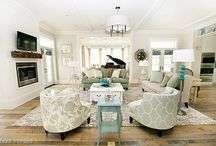 Family Room / by Beth Anne Ballance
