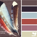 Palette Collection / by Charlotte Walden