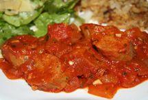 Italian Recipes / by Food So Good Mall