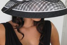 """Not Just """"Hats"""" / by Songstress Tricia Holland-Woodard"""