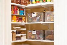pantries / by Ashley Olsen