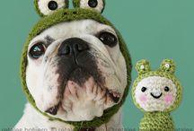 Crochet craft / by Judy Wong