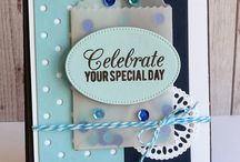 It's Your Birthday / by Scrapbook Expo