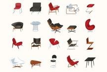 DESIGN inspiration  / by Andrea Cundiff
