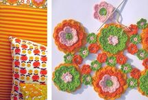 Crochet Inspiration / by Mevr Snoeshaan