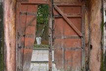 Doors and Windows / by Deb Rosenbury