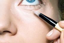 Make up / by Brandy Alexander