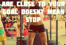 Motivation / by Ashli Budahl