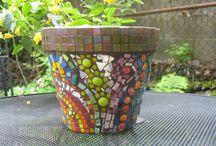 DIY - Crafts / by Linda T