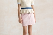 Anna's Fashion / by Brenda Larson