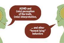 ADHD / by Darcy Burnett