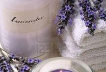 Just love lavender / by Sweet Little Nursery