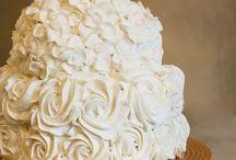 Cakes / by Amanda Smolenski