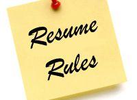 Resumes / by Career Watch Arkansas