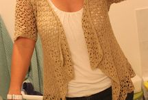 Crochet for adults / by Marcia Clubb