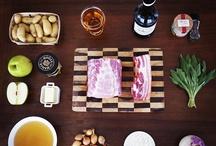 Food / by Next to Nicx | Nicola Pravato