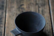 Pottery/Ceramics / by Tul Hongwiwat