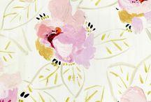 Patterns I love  / by Monika Hibbs