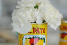 Fiesta Party Ideas! / by CandyDirect