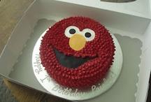 Birthday cakes / by Terri Underhill