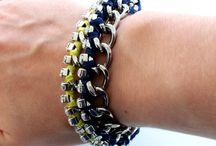 Makeable - Jewelry / by Megan Jouett